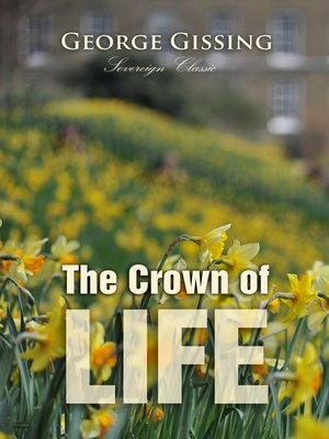 cover image of The Crown of Life
